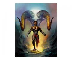 Архимаг Исидуарий - африканская черная магия Вуду, привороты, порчи, сделки с Дьяволом