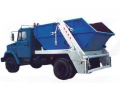 Вывоз мусора строительного и бытового Одинцовский р-н