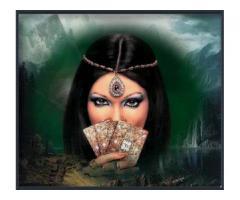 Гадалка и колдунья Камила - восточная любовная магия, гадания Таро, гороскопы