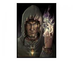 Заклинатель Тимур - сильная черная магия Востока