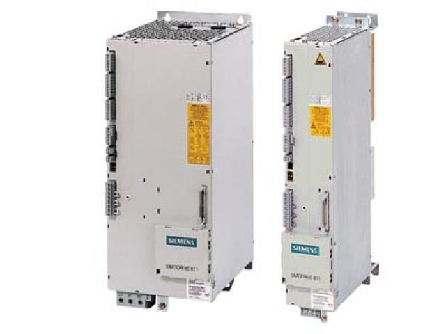 Ремонт Siemens SIMODRIVE 611 6SN1123 6SN1124