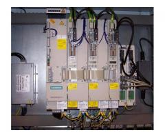 Ремонт Siemens SIMODRIVE 611 SINAMICS G110 G120