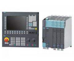 Ремонт ЧПУ Siemens Sinumerik 840D 810D 802D 828D
